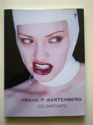 Frank P. Wartenberg - Colorpoints