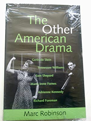 The Other American Drama