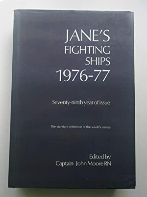 Jane's Fighting Ships 1976-77