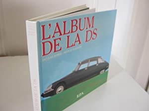 L' Album de la D.S.: Borgé, Jacques