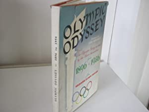 Olympic Odyssey. The Olympic Story as told: Tomlin, S. (ed)