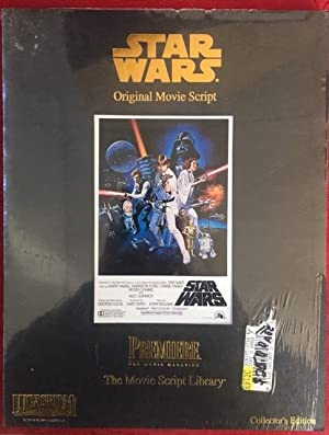 Star Wars Collector's Edition