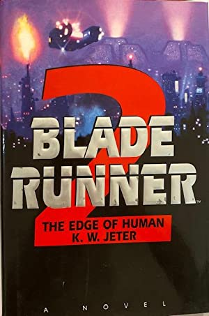 Blade Runner 2 The Edge of Human