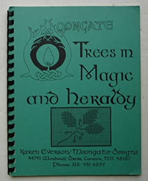Trees in Magic and Heraldry: Everson, Karen