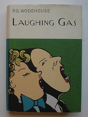 Laughing Gas: Wodehouse, P. G.