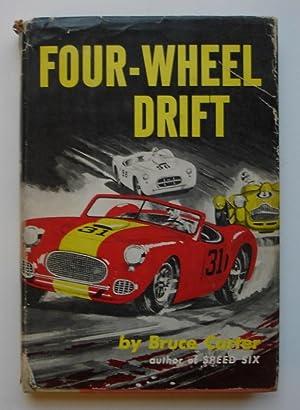 Four-Wheel Drift: Carter, Bruce (Richard