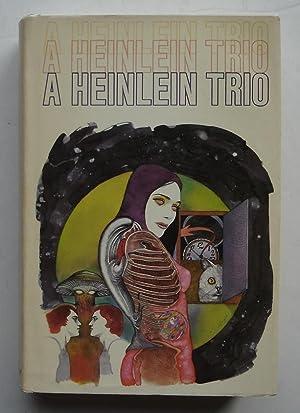 A Heinlein Trio: The Puppet Masters, Double: Heinlein, Robert
