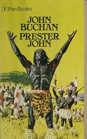 Prester John: Buchan, John
