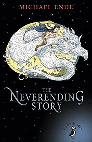 The Neverending Story (A Puffin Book): Ende, Michael