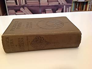 The Posthumous Papers of The Pickwick Club: Dickens Charles: