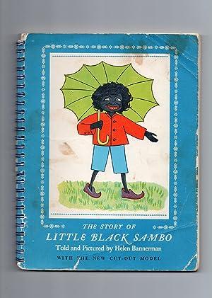 The Story of Little Black Sambo: Bannerman Helen: