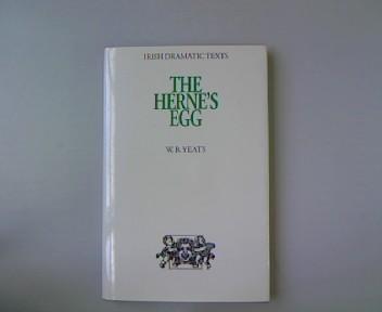 The Hernes Egg. Irish Dramatic Press.: Yeats, William Butler: