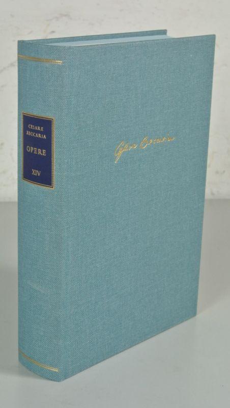 ATTI DI GOVERNO, Serie IX: 1792. + Glossario di Rosalba Canetta. (Edizione nazionale delle Opere di...