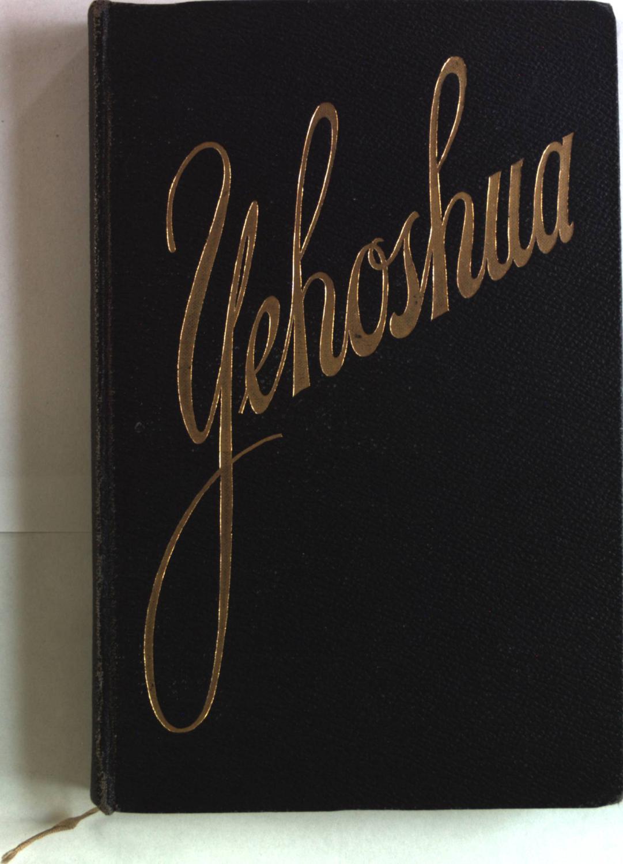 Yehoshua: Leben Jesu.: Zar, Otoman: