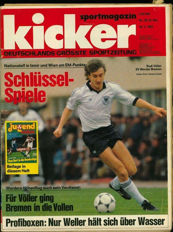 Sportzeitungen Deutschland