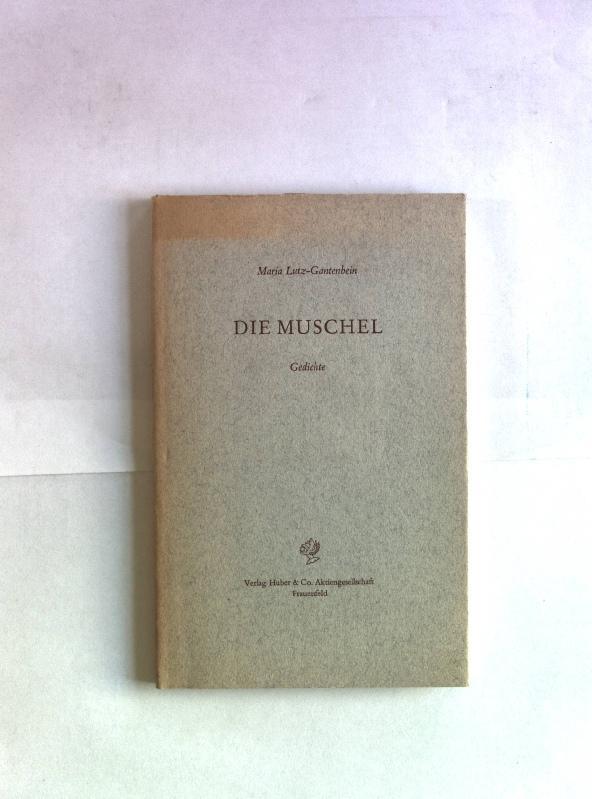 Die Muschel Gedichte