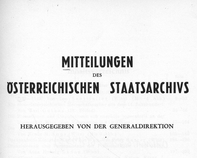 Der Neubau von Landesarchiv und Landesbibliothek des: Ernst, August: