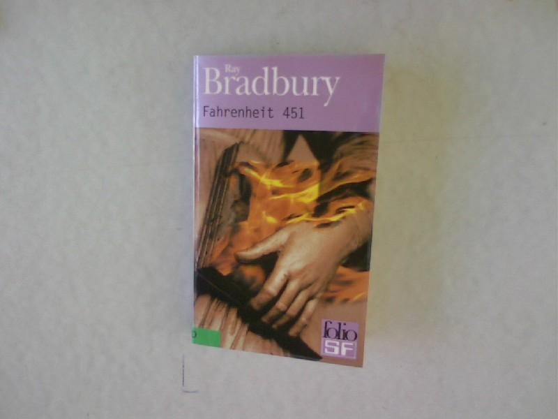Fahrenheit 451.: Bradbury, Ray: