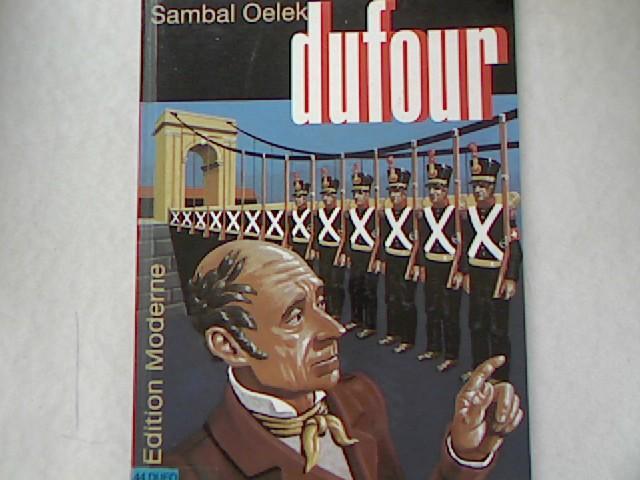 Dufour : [1787 - 1875].: Oelek, Sambal:
