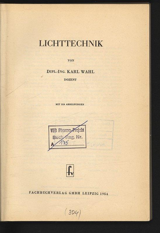 wissensfacher lichttechnik de wissensfacher