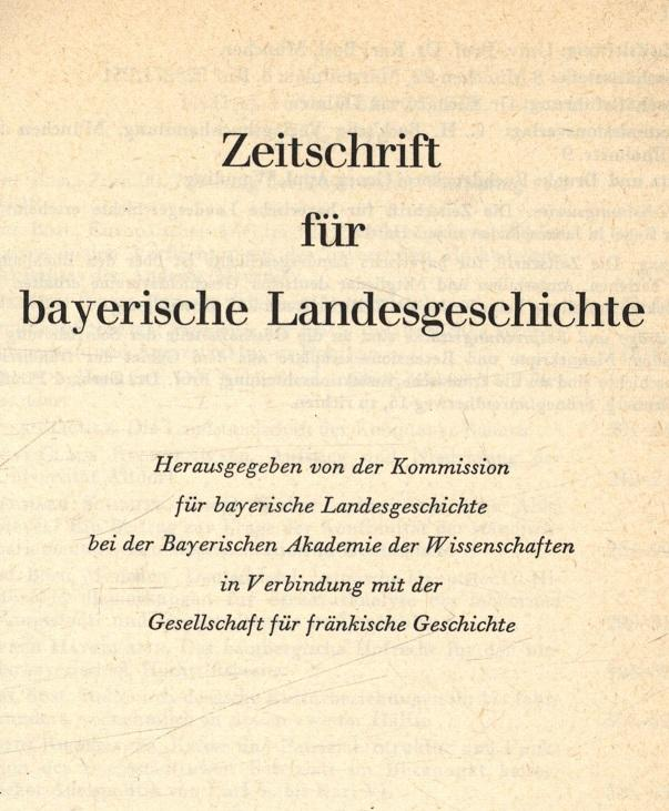 Kurfürst Maximilian I. und die Kirche. Aspekte: Immler, Gerhard:
