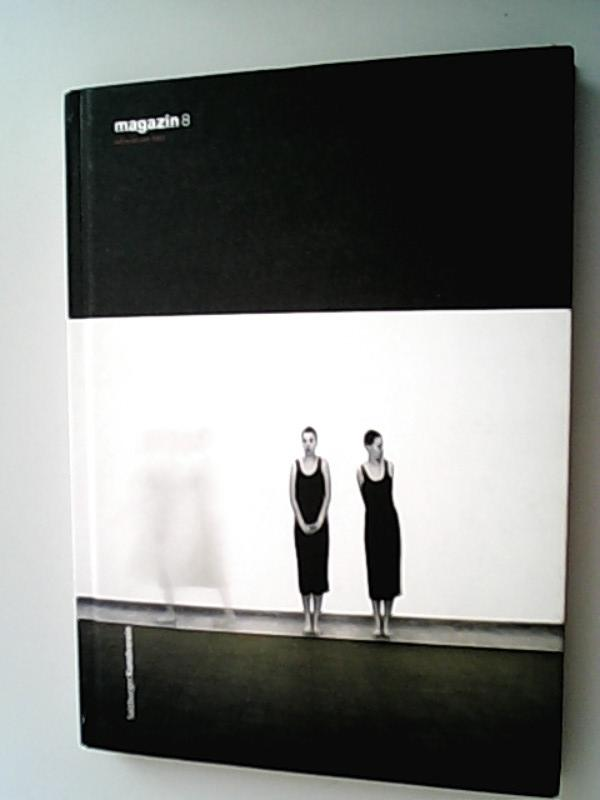 Magazin 8.