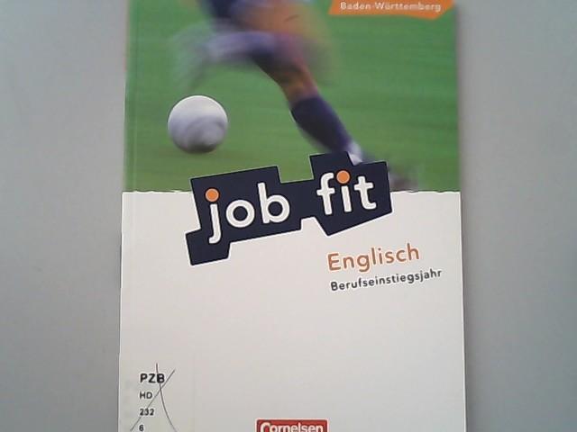 Job Fit Zvab
