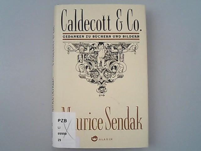 Caldecott & Co. : Gedanken zu Büchern: Sendak, Maurice und