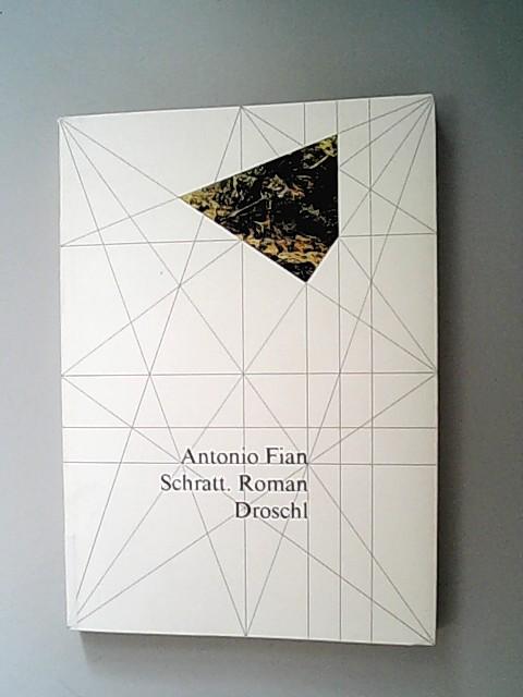 Schratt.: Fian, Antonio,