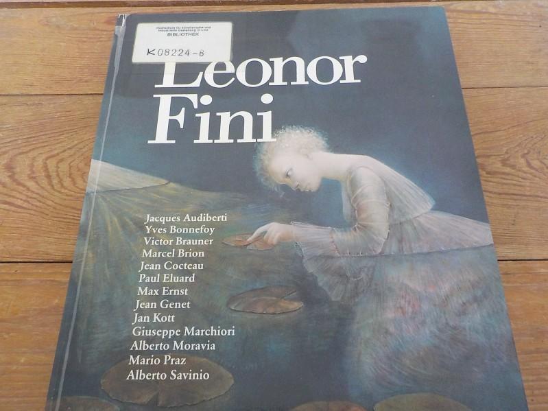 Leonor Fini - Fini, Leonor