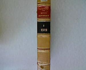 L'affaire des Arginuses, 406 av. J.-C., la: REVUE HISTORIQUE. Tome 1: CLOCHE, Paul: