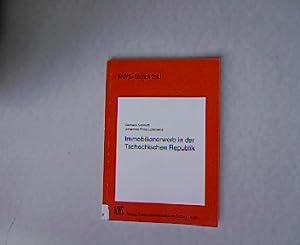 Immobilienerwerb in der Tschechischen Republik.: Schmidt, Gerhard und Johannes Lobkowicz: