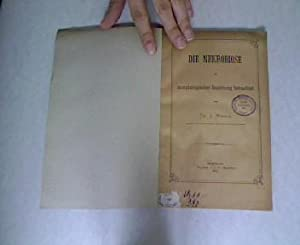 Die Nekrobiose in morphologischer Beziehung betrachtet.: N�esch, J.: