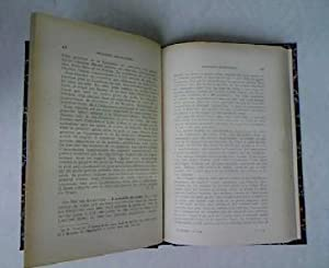 L industrie du coton, in: BULLETIN DE LA SOCIETE ROYALE BELGE DE GEOGRAPHIE, LIX.: Pasquet, D.: