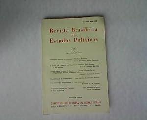 Revista Brasileira de Estudos Politicos. Numero 56.: Carvalho, Orlando M.