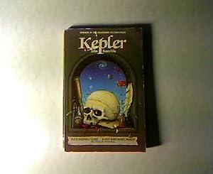 Kepler.: Banville, John: