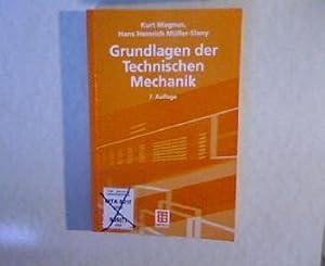 Mechanik by magnus abebooks for Grundlagen der mechanik