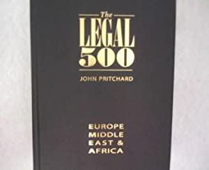 The Legal 500 2007 Europe, Middle East: John, Pritchard: