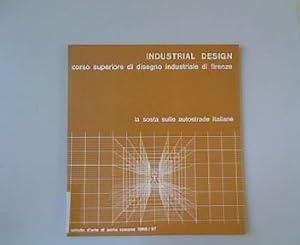 Industrial Design corso superiore di disegno industriale di firenze. La sosta sulle autostrade ...