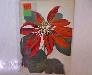 Neues über Blumen und Nutzpflanzen. Moderne Methoden: Ringwald, Fritz und