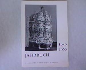 Jahrbuch des Bernischen Historischen Museums in Bern: Bernisches Historisches Museum