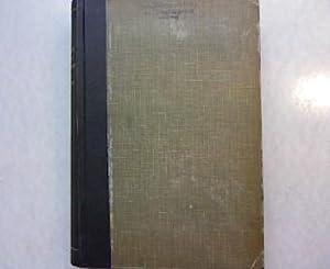 Jahresbericht Innere Medizin Band 10 1927. Bibliographisches Jahresregister des ...