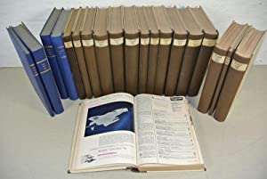 FLUG-WELT. Korrespondenz der Internationalen Luftfahrt. Zeitschrift. 16 Jahrgänge: 5 (1953) - ...