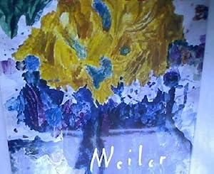 Max Weiler. Im Innern der Malerei. A: Magyar Nemzeti Galeria