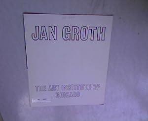 Jan Groth. Tapestries and Drawings. Jan. 10: The Art Institute