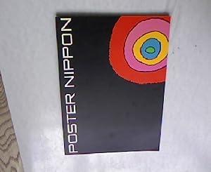 Poster Nippon, Neue japanische Plakate und Plakate von Studierenden der Abt. Werbegraphik der ...