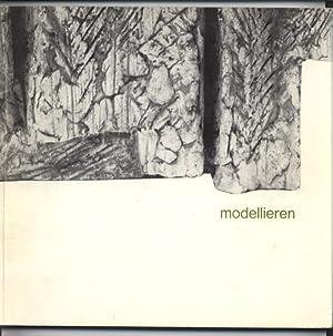 Modellieren, Dokumentation von Studentenarbeiten 1949 - 1970, Technische Universität Hannover:...