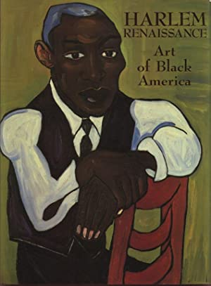 Harlem Renaissance, Art of Black America: The Studio Museum in Harlem [Hrsg.]: