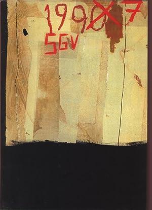 Schweizer Grafiker Verband, Förderpreis 1997 Dokumentation: Schweizer Grafiker Verband