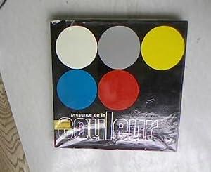 Présence de la couleur: Gerritsen, Frans: